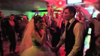 Mireasa cîntă la nuntă.Palii Cristina.Drochia.