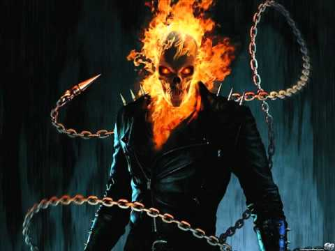 Ghost Rider (2007) Soundtrack Suite