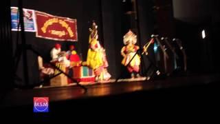 Yakshagana - Karna Parva - Airodi - Hosangadi - 2013