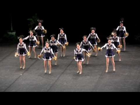 2010 USA Jr. Nationals Cheerleading Competition - Midgets