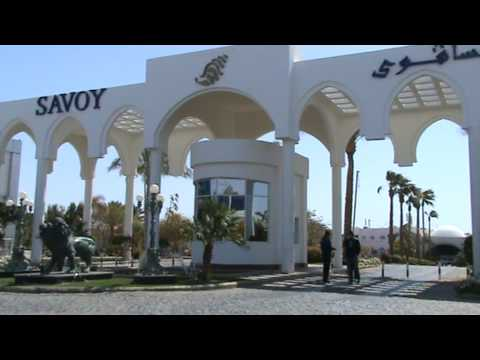 Savoy Sharm El Sheikh 5* (Египет) - 3 374 отзыва
