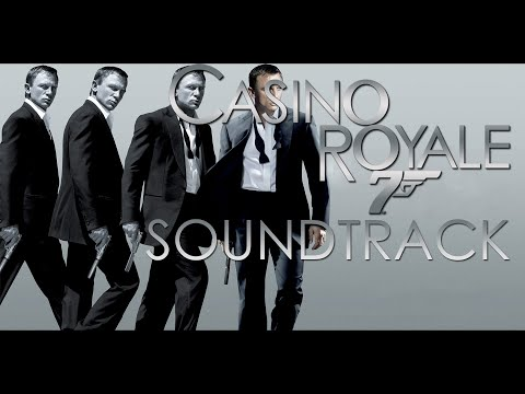 James Bond: Casino Royale Soundtrack
