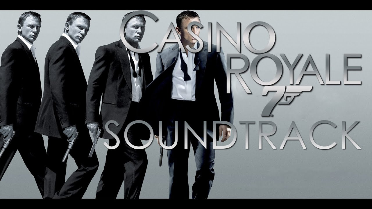 Casino soundtrack youtube