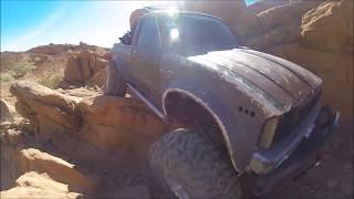 Epic Toyotas RC Rock Crawlers