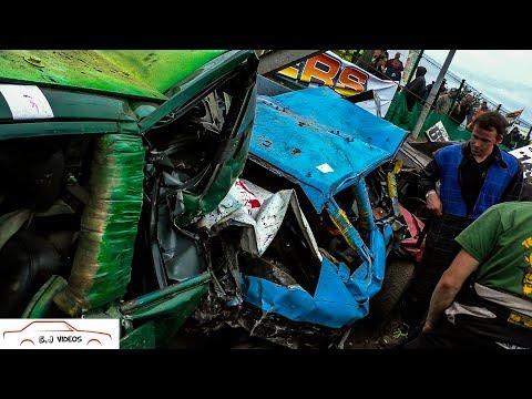 Banger Racing Hardest Hits Volume 2