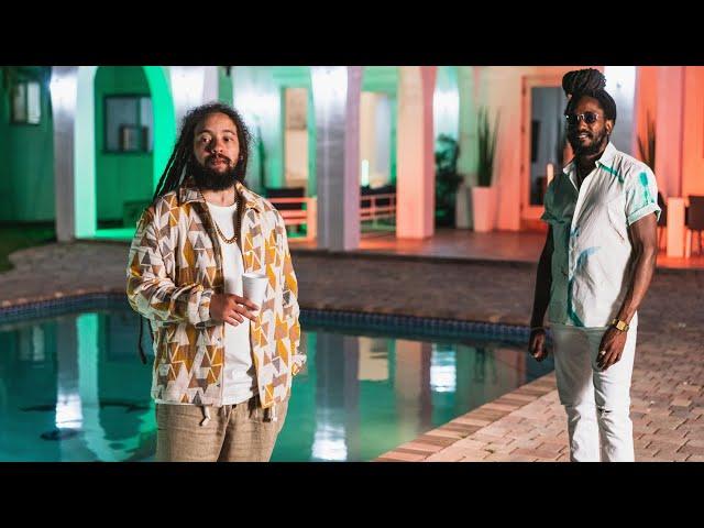 Jo Mersa Marley - Made It (ft. Kabaka Pyramid) (Official Music Video)