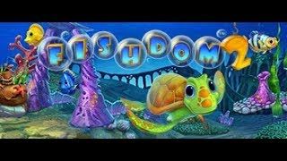 Fishdom 2 - Trailer for Fishdom 2 Game