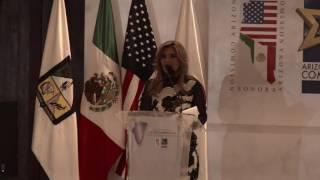 Apuesta CPA y Gobernador de AZ por una próspera Megarregión