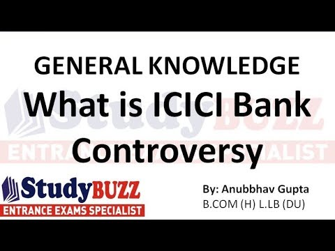The complete ICICI Bank Controversy - Chanda Kochhar | Videocon group | NuPower Renewables