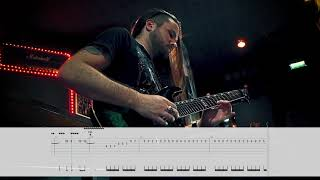 sirenia-in-styx-embrace-guitar-solo-playthrough-napalm-records