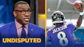 Ravens' stability sets Lamar Jackson up for a better career than Kyler MurrayNFLUNDISPUTED