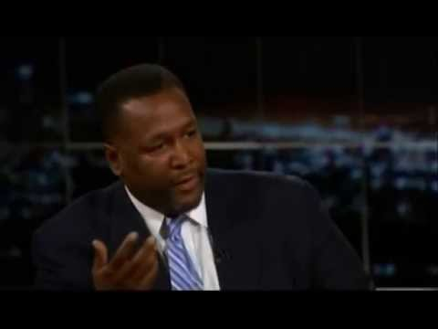Wendell Pierce on white violence, entitlement and racial messaging - Real Time with Bill Maher