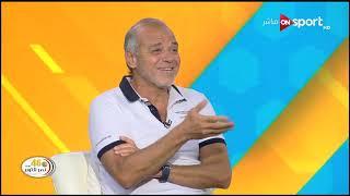 تقييم ك. محمد صلاح لإدارة فايلر لمباراة أسوان