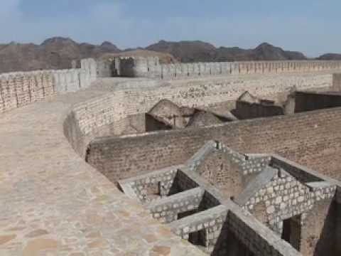 Rani Kot In Sindh One Of The Largest Fort In The World Youtube