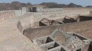 Rani Kot in Sindh. One of the largest fort in the world