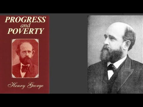 Progress And Poverty: Session 2 (2019)