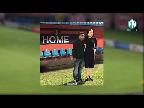 WOW RESMI !! TERENS PUHIRI GABUNG KE KLUB LIGA THAILAND THAI PORT FC
