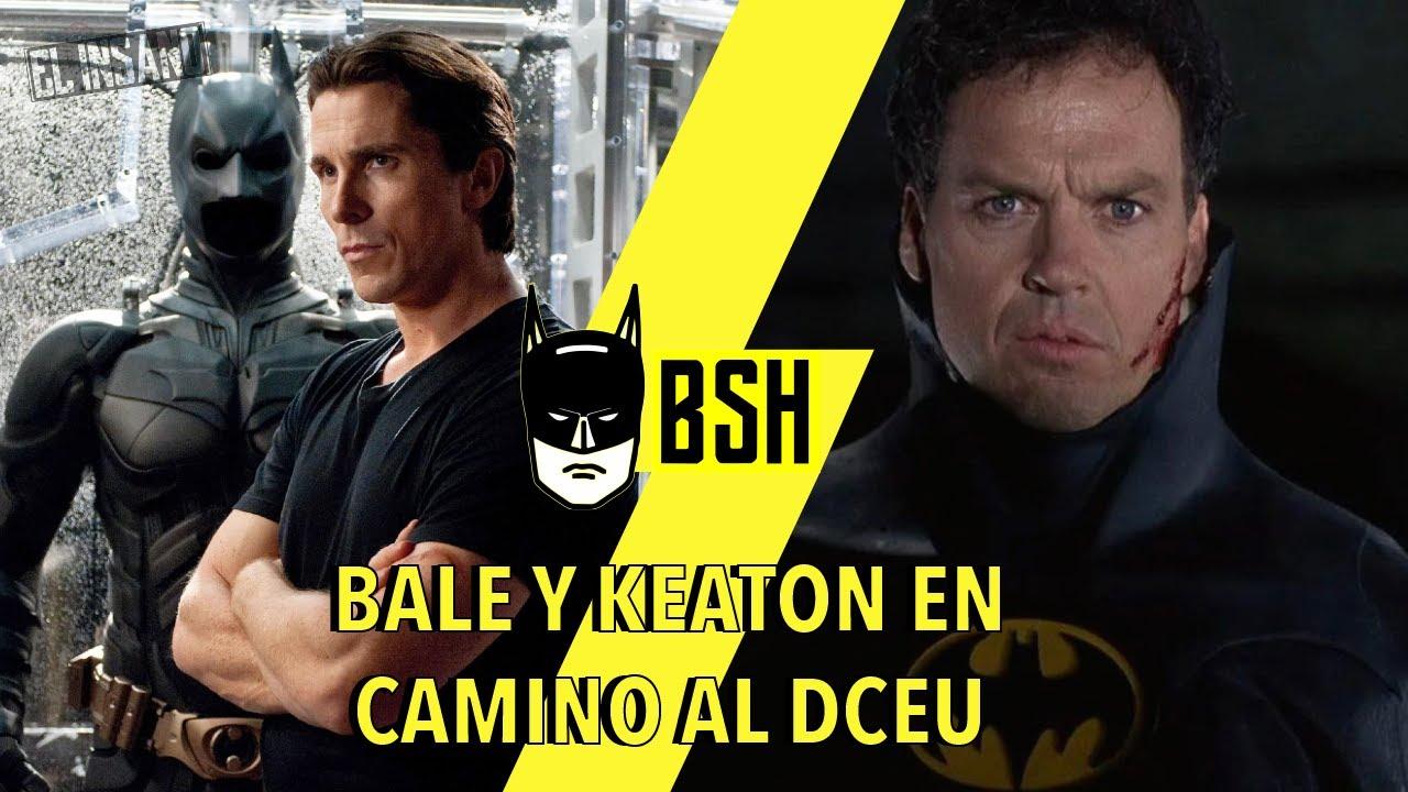 FLASHPOINT nos DARÁ un NUEVO BATMAN, TODO sobre DC Fandome y MÁS... ⚡️ | #BSH 7
