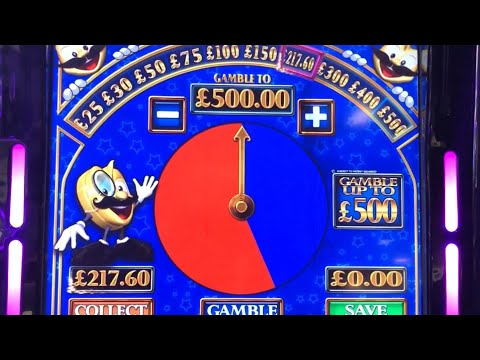 Rainbow Riches&Montys Millions £500s&others.Trying for the Max Pies!!