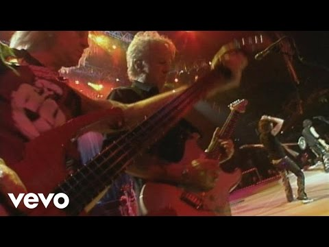 Aerosmith - Same Old Song and Dance (from You Gotta Move)