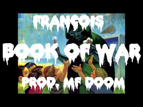 Book Of War (Prod. PoiSoNFLoWeRZ) - François