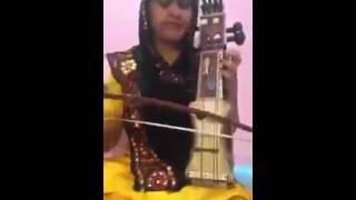 Bhut Sohna Gaya Kudi Man Grewal Ne And Sarangi V Sirra Vjaayi.