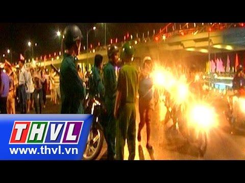 THVL | Tai nạn giao thông chết người trên cầu vượt 3 tầng 2.000 tỷ ở Đà Nẵng