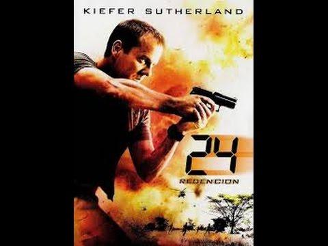24 Redencion DVD XviD