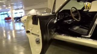 1966 Ford Mustang - #6077 - Gateway Classic Cars St. Louis