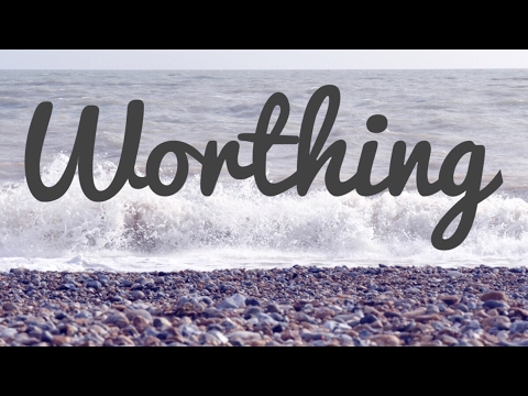 Scenes from the sea | Worthing & Goring by Sea