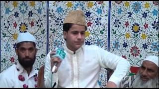 Ya Muhammad Muhammad Mein Kehta Raha ✪ Saqlain Rasheed [Live Multan]