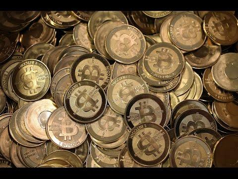 Bitcoin Blockchain Mining Deutsch