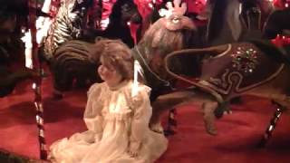 HOUSE ON THE ROCK: DOLL ROOM AND CHARIOT CAROUSELS