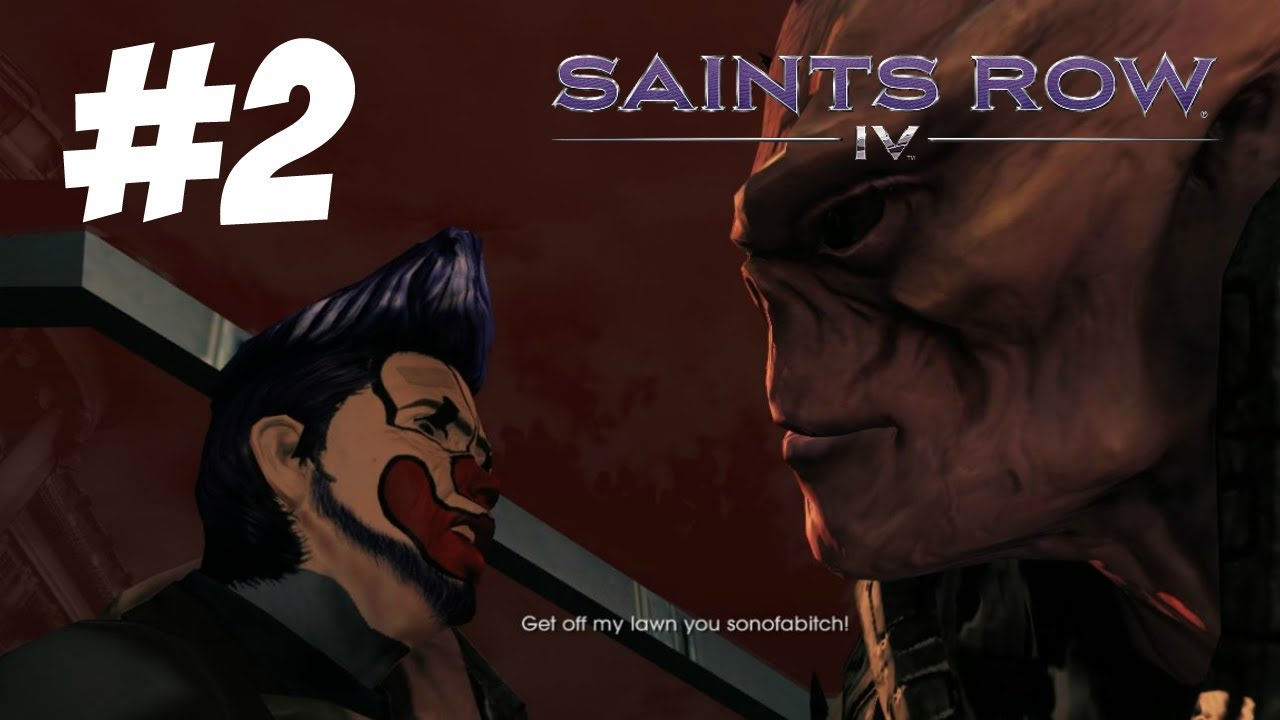 saints row 4 meet the president soundtrack to 50