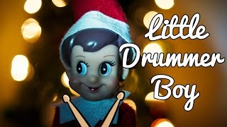 The Little Drummer Boy Christmas Carol