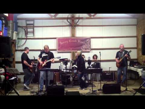 Beverly Hills   Jenny Creek Band cover