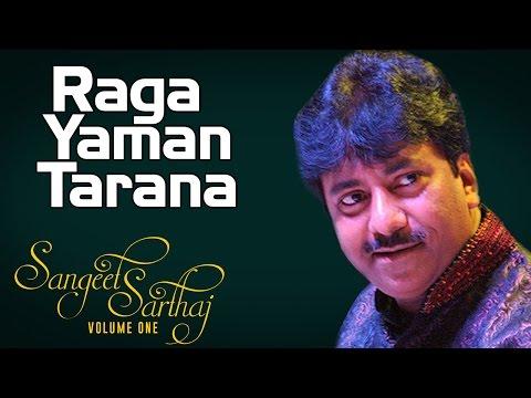 Raga Yaman  Tarana | Rashid Khan (Album: Sangeet Sartaj)