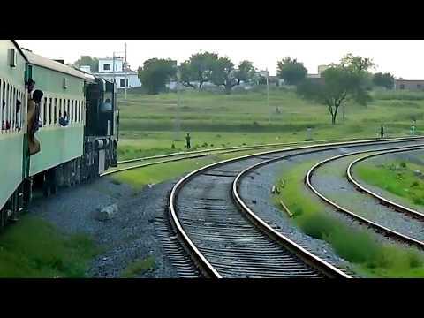 Pakistan Railway , near sohawa ,Punjab