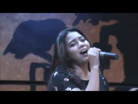 Compilation 4 Romantic Song So Melt,  Cover Song By Lia Magdalena With Glassymusic Jogja