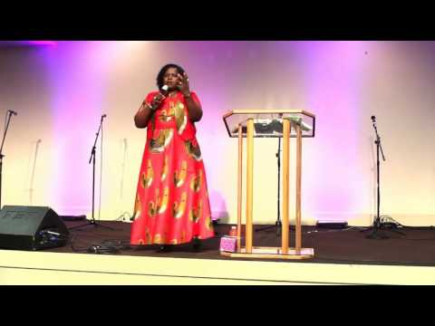 APOSTLE LUCY MUTHAMI LADIES CONFERENCE NORTH CAROLINA  MAY 15TH 2017
