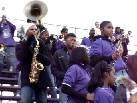 THORNTON TOWNSHIP MARCHING WILDCATS