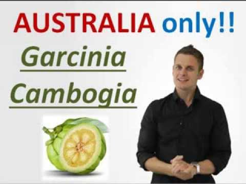 Garcinia Cambogia Extract In Australia - Now You Can Get It At The Best Price!
