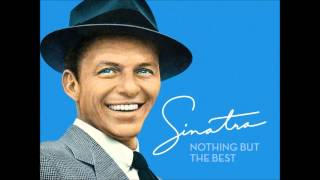 Frank Sinatra - The Way You Look Tonight (Lyrics)