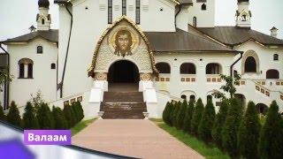 ТК СТРАНА. Культура. Валаамский монастырь (1.02.16)(, 2016-02-24T16:37:50.000Z)