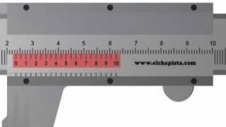 El calibre - Forma de uso - MiniTutoriales