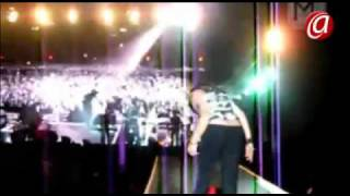 Depeche Mode en Lima: ¿Chile o children?