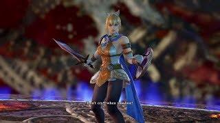 SOULCALIBUR™Ⅵ - Kilik VS Cassandra