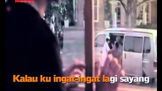 Anji   Berhenti Di Kamu Official Music Video KARAOKE TOP MEDIA xvid