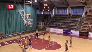 Young Angels Yellow Košice - BK AŠK Slávia Trnava