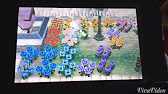 Animal Crossing New Leaf 054 So Viele Blumen Youtube